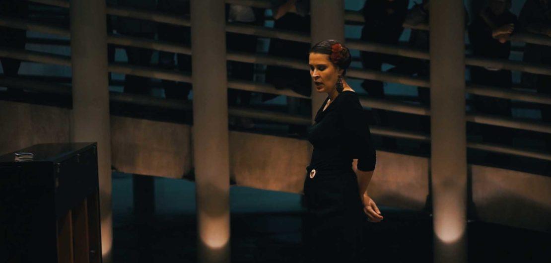 Carmen sur écran