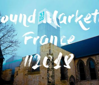 Inbound Marketing France 2018